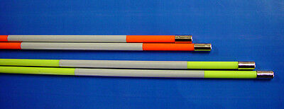 36 Golf Alignment Sticks Training Aids Wholesale Lot