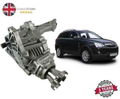 Brand New Genuine Vauxhall Transfer Box Antara 2.2 6 Speed 2010 Onward 23247713