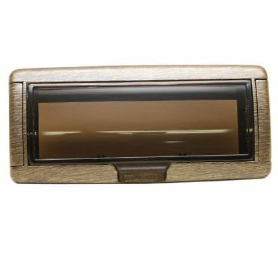Premier Brushed Champagne Boat Stereo Cover
