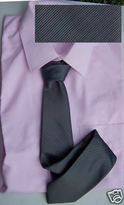 Cravatta Pura Seta Foderata Made In Italy Tie Silk 39