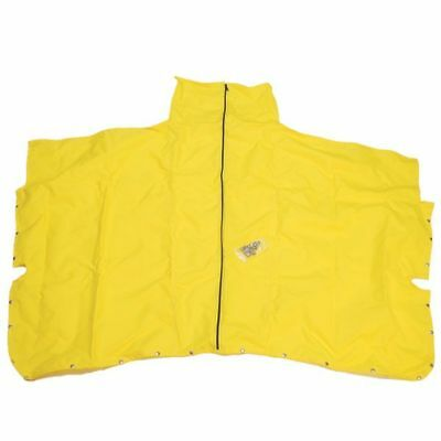 G3 LX20C / LX20F/C '06 YELLOW 75 1/2 x 59in SNAP ON BOAT PRIVACY ENCLOSURE COVER
