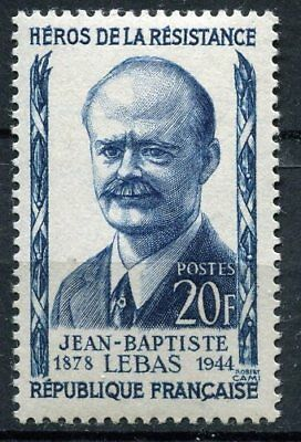 Promo / Stamp /  Timbre France Neuf N° 1104 ** Jb Lebas