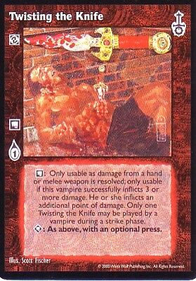 3 x Lure of the Serpent VTES CCG Mixed