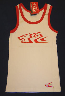 Bnwt Holden Racing Team Hrt Ladies Singlet Tank Top