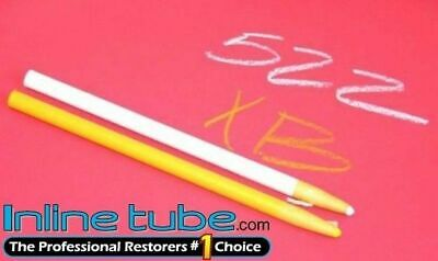 69-72 Factory Marking Grease Pencils W30 SS GSX Judge