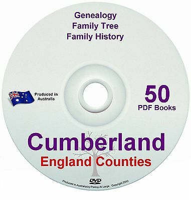Family History Tree Genealogy Cumberland