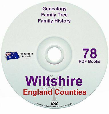 Family History Tree Genealogy Wiltshire