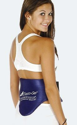 Elasto-Gel Reusable Hot/Cold Therapy Lumbar Wrap by Southwest Technologies