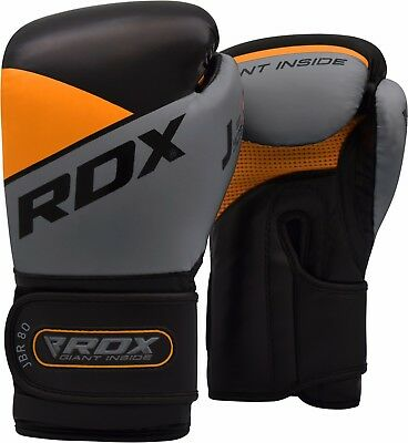 RDX 6oz MMA Kids Boxing Gloves Junior Punching Mitts Training Muay Thai OB