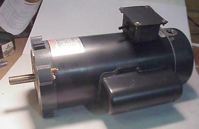 Jacuzzi Pool Spa Pump A O Smith Century 1 Hp Motor 1081 1795