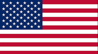 Flag Usa American Flag Stars And Stripes 5Ft X 3Ft