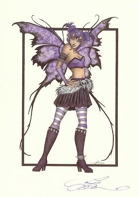 Amy Brown Fairy Prints