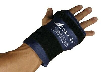 Southwest Technologies Elasto-Gel Wrist Elbow Wrap Hot Cold Therapy Pack WR200