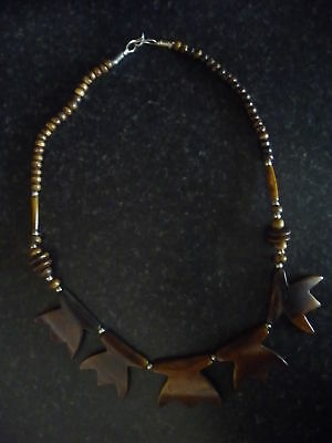 Handmade African Necklace