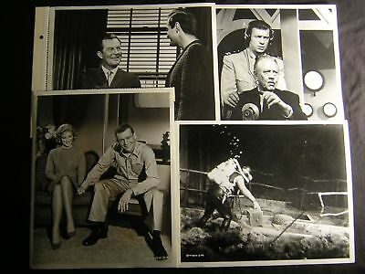 60s The Underwater City Diving 4 Keybook PHOTO Lot 569S
