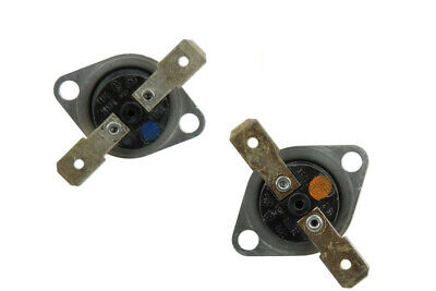 TUMBLE DRYER FRONT BEARING PADS PACK OF 4 TO FIT ARISTON HOTPOINT INDESIT CREDA
