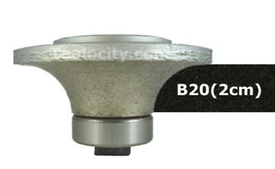 B20 Diamond Router Bits Position 1 - Premium