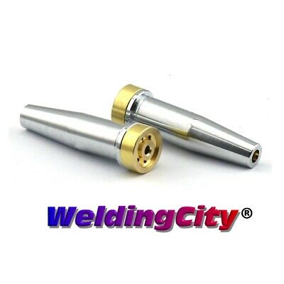 WeldingCity Propane/Natural Gas Cutting Tip 6290NX-1 Harris Torch US Seller Fast
