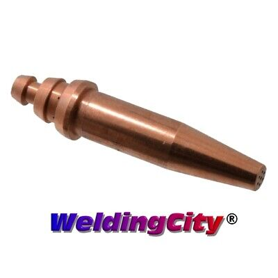 WeldingCity Acetylene Cutting Tip 164-3 Size 3 Airco Torch   US Seller Fast Ship
