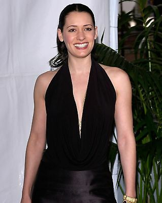 Paget Brewster Sexy Criminal Minds Actress 8x10 Photo