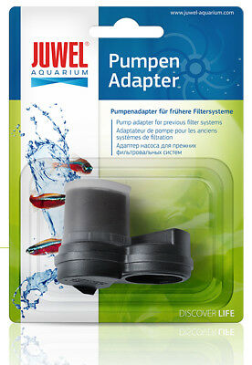 Juwel Aquarium Tank New Style Powerhead Pump Socket Adapter