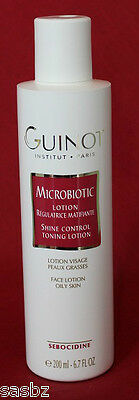 GUINOT Lotion microbiotic 200ml