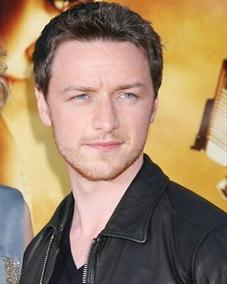 """JAMES MCAVOY Poster Print 24x20"""" iconic pic 278050"""