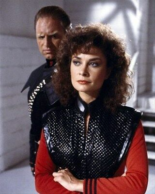 """JANE BADLER AS DIANA FROM V Poster Print 24x20"""" iconic photo 278400"""