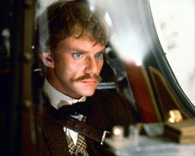 """MALCOLM MCDOWELL AS H. G. WELLS FRO Poster Print 24x20"""" cool photo 278117"""