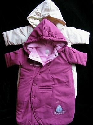NEW  Baby Sleeping Bag /  Pram Suit 0 -3 month