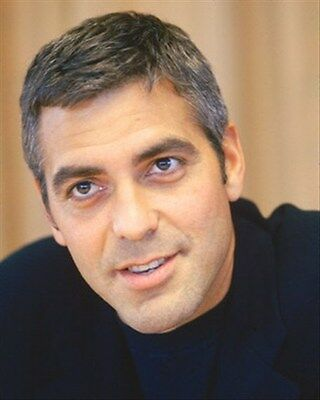 """GEORGE CLOONEY Poster Print 24x20"""" cool image 261504"""