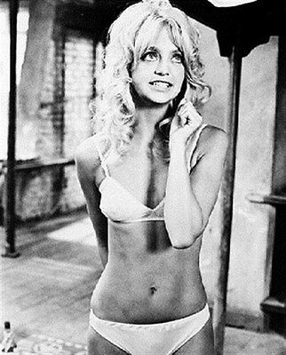 """GOLDIE HAWN AS JILL TANNER FROM BUT Poster Print 24x20"""""""