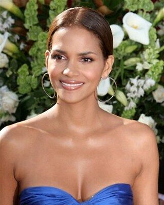 """HALLE BERRY Poster Print 24x20"""" great for fans 270156"""