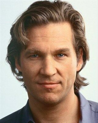 JEFF BRIDGES Poster Print 24x20""