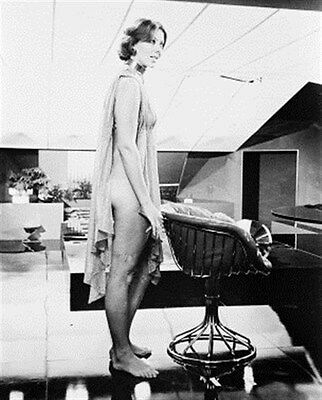 """JENNY AGUTTER AS JESSICA 6 FROM LOG Poster Print 24x20"""" wonderful photo 19734"""