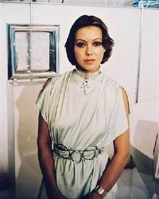 """JENNY AGUTTER AS JESSICA 6 FROM LOG Poster Print 24x20"""" nice pic 233241"""