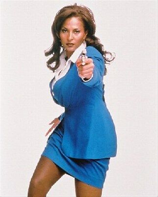 """PAM GRIER AS JACKIE BROWN FROM JACK Poster Print 24x20"""""""