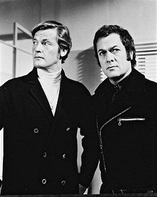 """TONY CURTIS AS DANNY WILDE, ROGER M Poster Print 24x20"""" fine pic 17646"""