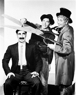 """THE MARX BROTHERS Poster Print 24x20"""""""