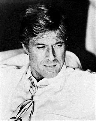 ROBERT REDFORD AS JOHN GAGE FROM IN Poster Print 24x20""