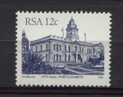 South Africa 1982-7 SG#520c 12c Architecture MNH