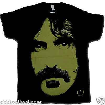 Frank Zappa Them Or Us 84 The Mothers Of Invention Retro Unisex T Shirt 363