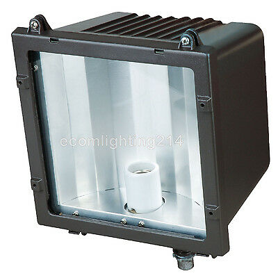 150 Watt Metal Halide Multi-V Flag Flood Light UL Listed