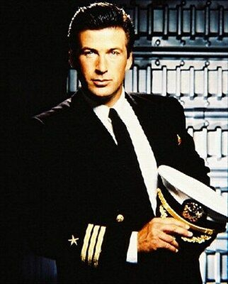 """ALEC BALDWIN AS JACK RYAN FROM THE  Poster Print 24x20"""" fine image 222821"""