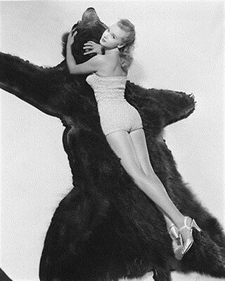 """ANNE FRANCIS Poster Print 24x20"""" nice photo 178251"""