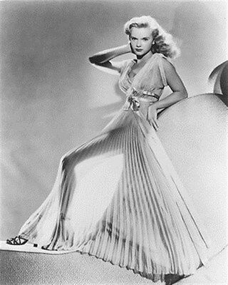 """ANNE FRANCIS Poster Print 24x20"""" lovely photo 178248"""