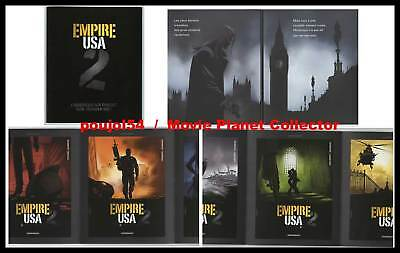 "Stephen DESBERG ""Empire USA 2"" (DDP BD) 2011"