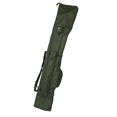JRC Contact Carp Fishing 3 Rod Holdall / Bag For Rods & Reels