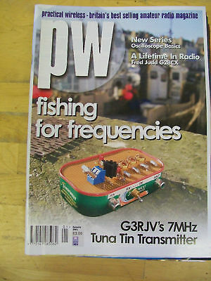 PW-Practical Wireless-Amateur Radio-N.1-2005-FREQUENCIE