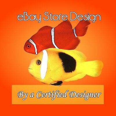 eBay Store Design - Upgrade Your Storefront & Sell More